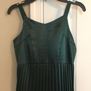 ❤️New! Emerald Green Dress!